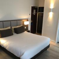 Hotel de Flore, hotel en Montmartre - 18º distrito, París