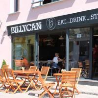 Billycan, hotel in Tenby
