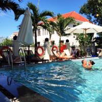 Unity Villa، فندق في هوي ان