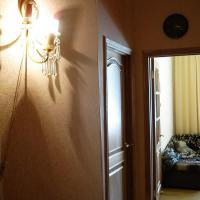 Апартаменты на Находкинский пр.100а