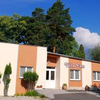 Penzión Villa Fam, hotel in Levoča