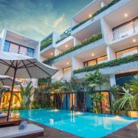 Apsara Residence Hotel, hotel in Siem Reap