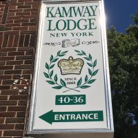Kamway Lodge, hotel in Queens