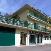 Hotel La Pergola, hotel en Rionero in Vulture