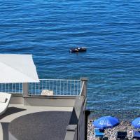 Hotel Cutimare - Aeolian Charme, hotel ad Acquacalda