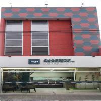 Juazeiro Residence Hotel, hotel in Juazeiro do Norte