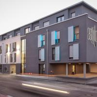 Design & Lifestyle Hotel Estilo, hotel in Aalen