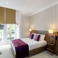 London House Hotel, hotel en Bayswater, Londres