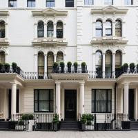 London House Hotel, hotel in Bayswater, London