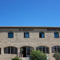 Hôtel Le Manoir, hotel in Apt