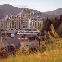 Pan Pacific Whistler Mountainside, hotel in Whistler