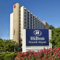 Hilton Newark Airport, hotel near Newark Liberty International Airport - EWR, Elizabeth