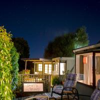 Starry Nights, hotel in Waikino