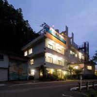 Oyashirazu Kanko Hotel, hotel in Itoigawa