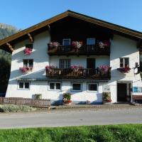 Gästehaus Posch, hotel in Krimml