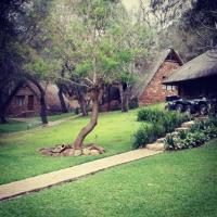 Lows Creek Lodge