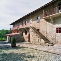 Casa Rural Torre Lombarda, hotel en Allariz