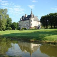 Château de la Chabroulie, отель в Иле