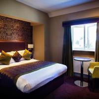 315 Bar & Restaurant, hotel in Huddersfield