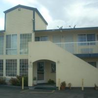Economy Inn Seaside, hotel near Monterey Peninsula Airport - MRY, Seaside