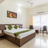 Treebo Trend Pappilon Palace, hotel in Mangalore