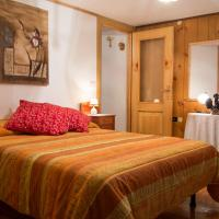 Appartamento Le Bon Reveil, hotel in Bard