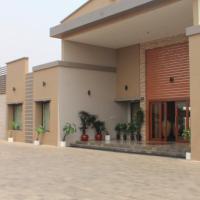 Hotel Moon Palace Kolwezi, отель в городе Kolwezi