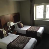 Buchan Hotel, hotel in Ellon