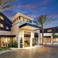 Hilton Garden Inn San Diego Mission Valley/Stadium, hotel in San Diego