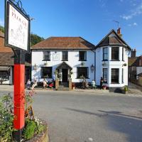 The Plough Inn, hotel in Dorking
