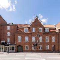 Helnan Phønix Hotel, hôtel à Aalborg