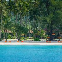 Medee Resort, Hotel in Ko Kood