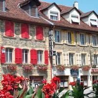 Hôtel de la Croix-Blanche