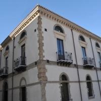 Hotel Palazzo Fortunato, hotell i Sant'Agata di Militello