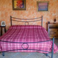 Appartamento Il Salice, hotel near Alghero Airport - AHO, Casa Minnina