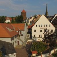 Altstadt Hotel, Hotel in Freiberg