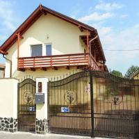Pensiunea Dany & Ady, hotel din Râşnov