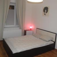 Samolet Apartment Lubertsy, hotel in Marusino