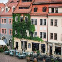 Pirnscher Hof - Hotel Garni, Hotel in Pirna