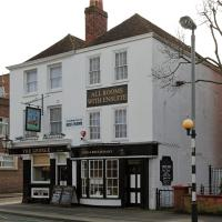The George Hotel