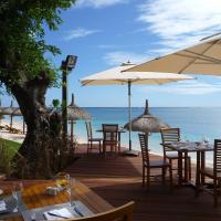 Le Cardinal Exclusive Resort, hotel in Trou aux Biches