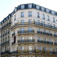 Hotel Bellevue Saint-Lazare