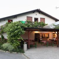 Janezinovi House, hotel v mestu Ratečevo Brdo