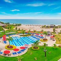 Royal Decameron Punta Centinela - All Inclusive, hotel em Ballenita