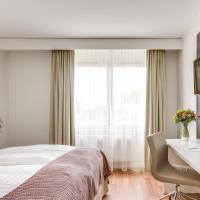 Good Morning+ Nyköping, hotel en Nyköping