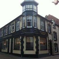 The Wellington Pub Cromer, hotel in Cromer
