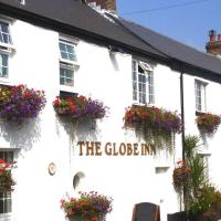 The Globe Inn, hotel in Kingsbridge