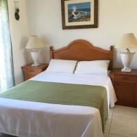 E Solo Aruba Apartments, hotel en Oranjestad