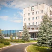 Health Resort Zhemchuzhina Zauralya, hotel in Shadrinsk