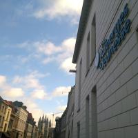 Auberge de Jeunesse de Tournai, hotel in Tournai